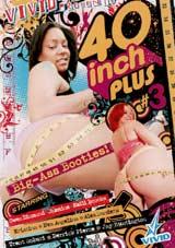 40 Inch Plus 3