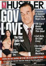 Gov Love: The Eliot Splitz-Her Story