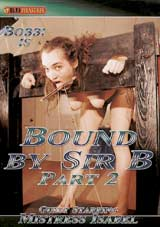 Bound By Sir B 2