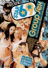 Star 69: Group Sex Part 2