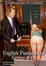 English Punishment Series 49