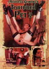 Mistress Gemini's Punished Pet 2