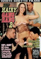 My Hairy Gang Bang 2