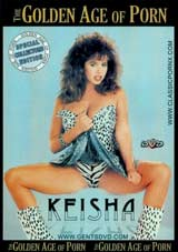 The Golden Age Of Porn: Keisha