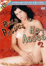 Bald Pussies Hot Asses 2