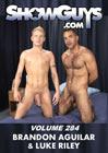 Showguys 284: Brandon Aguilar And Luke Riley