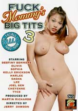 Fuck Mommy's Big Tits 3