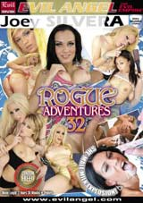Rogue Adventures 32