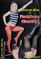 Pantyhose Chastity