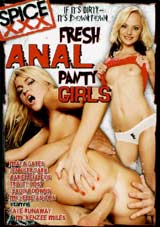 Fresh Anal Panty Girls