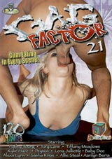 Gag Factor 21