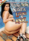 Young Natural Latina And Anal