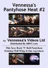 Vennessa's Pantyhose Heat 2