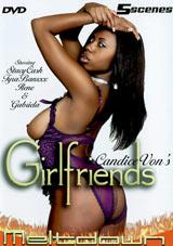 Candice Von's Girlfriends