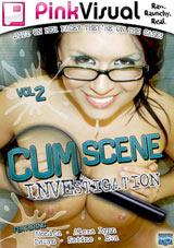 Cum Scene Investigation 2