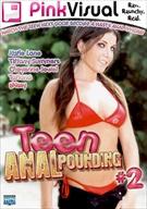 Teen Anal Pounding 2