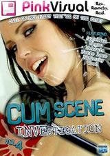 Cum Scene Investigation 4