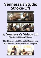 Vennessa's Studio Stroke-Off