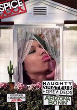 Naughty Amateur Home Videos Arizona Bonin'