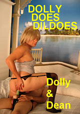 Dolly Does Dildoes