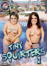 Tiny Squirters 2