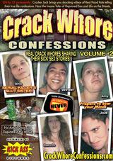 Crack Whore Confessions 2