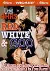 Red, White And Goo