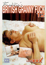 Freddie's British Granny Fuck 12