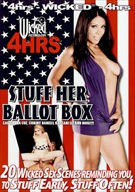 Stuff Her Ballot Box