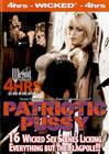 Patriotic Pussy