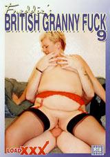 Freddie's British Granny Fuck 9