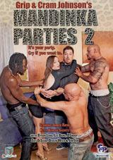 Grip And Cram Johnson's Mandinka Parties 2