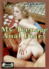My Teenage Anal Diary