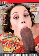 Monster Meat 12 Part 2