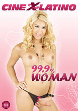 99.9 Woman