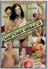 Homegrown Smut 3