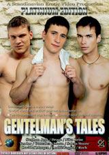 Gentleman's Tales