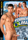 Tommy Lima In Brazil: On The Beach