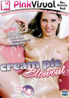 Cream Pie Blowout 4