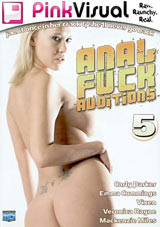Anal Fuck Auditions 5