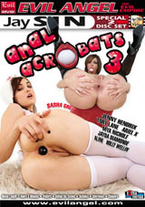 Anal Acrobats 3