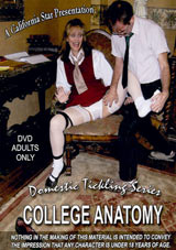 Domestic Tickling Series: College Anatomy