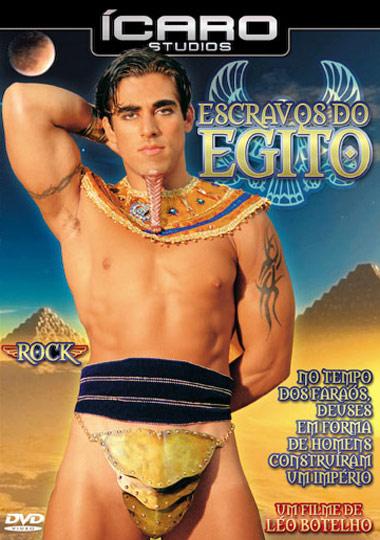 Escravos do Egito aka Slaves of Egypt aka Sexo dos Faraones 2 Cover Front