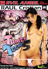 Tamed Teens 5
