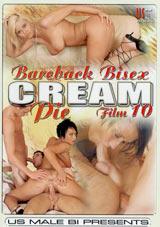 Bareback Bisex Creampie 10