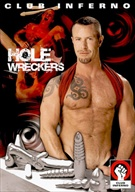 Hole Wreckers