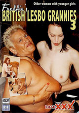 Freddie's British Lesbo Grannies 3
