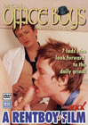 British Office Boys Barebacking