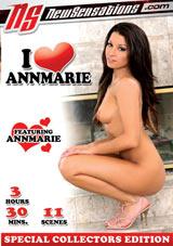I Love Annmarie