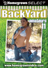 Backyard Amateurs 11